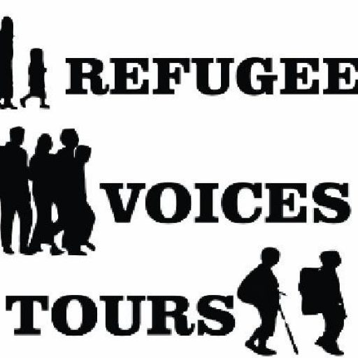 Refugee Voices Tours